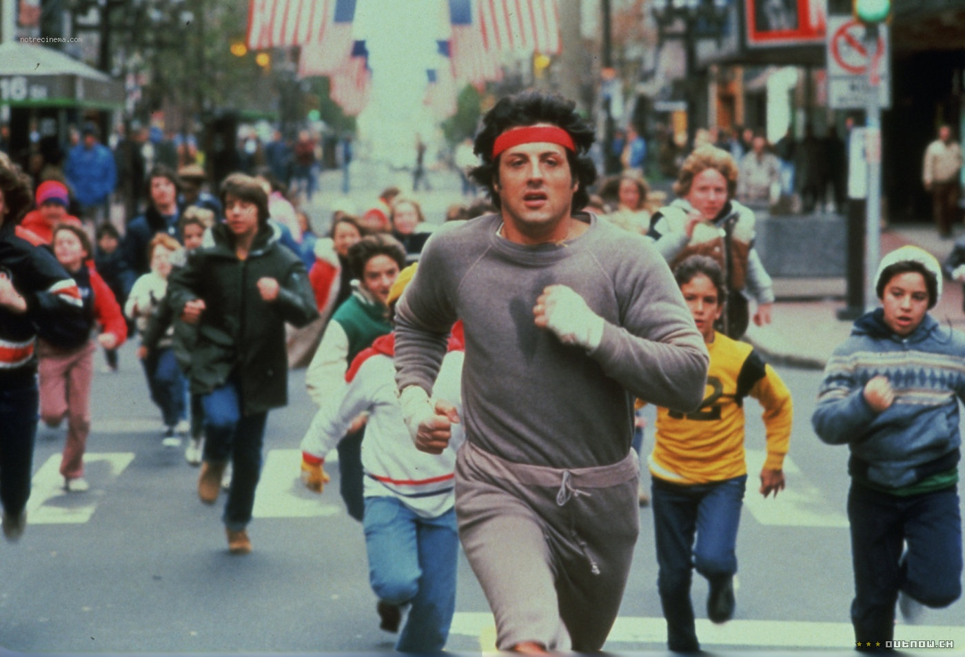 Image result for rocky 2